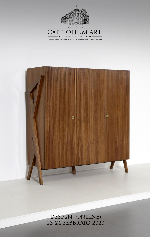Vente Design - Vente Online chez Capitolium Art : 199 lots