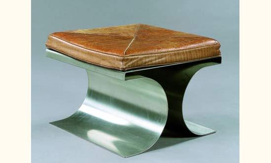 1935RouveéditeurTabouret X Michel « Boyerné En »Design vnm8O0wyNP