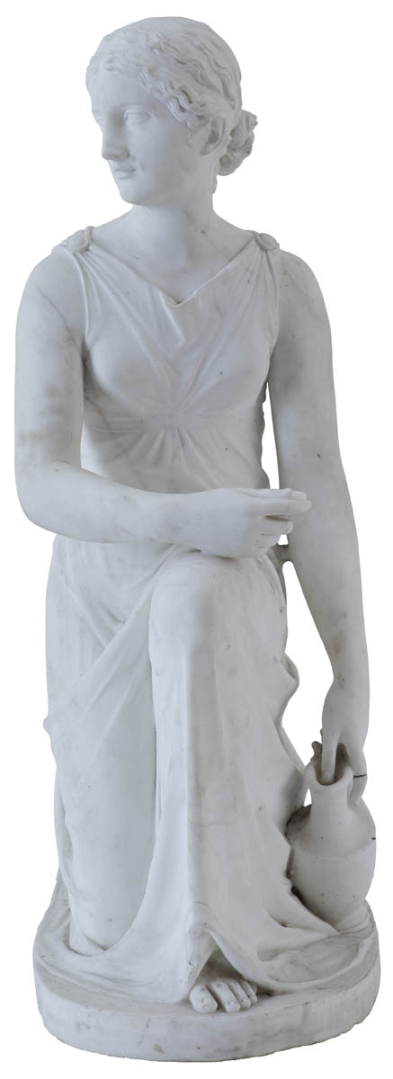 Vente Arts et Antiquités XIXème chez Bernaerts Hôtel de Ventes : 170 lots
