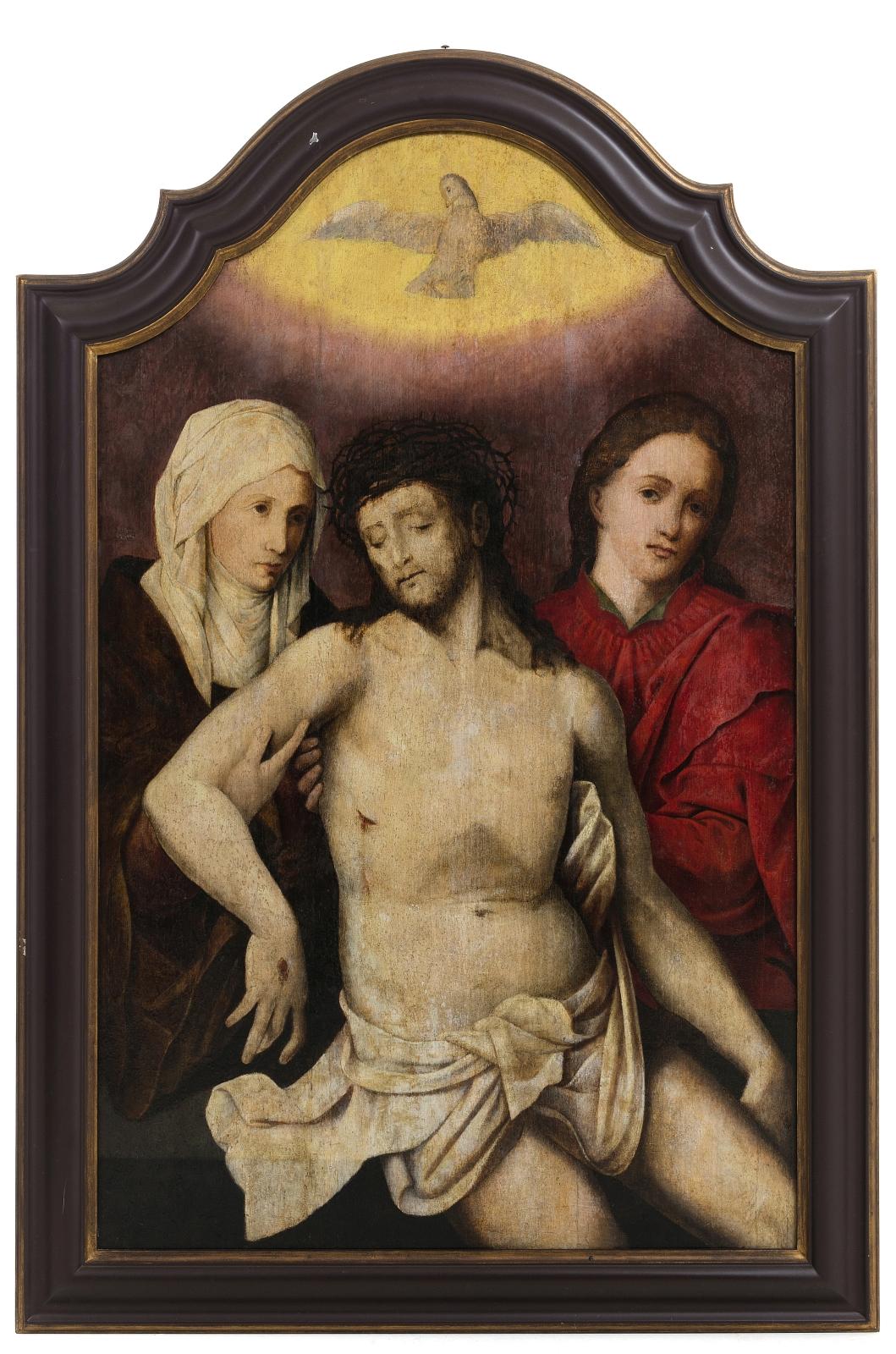 Vente Fine Antiques & Works of Art chez Marques Dos Santos  : 404 lots