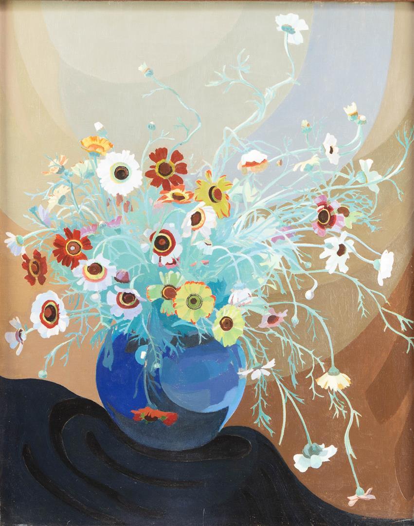 Vente Peintures, Aquarelles, Dessins et Gravures chez Veilinghuis Onder de Boompjes : 483 lots