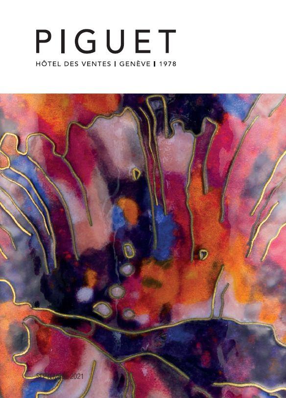 Vente Maroquinerie de Luxe, Montres, Bijoux, Haute Joaillerie chez Piguet Hôtel des Ventes : 101 lots