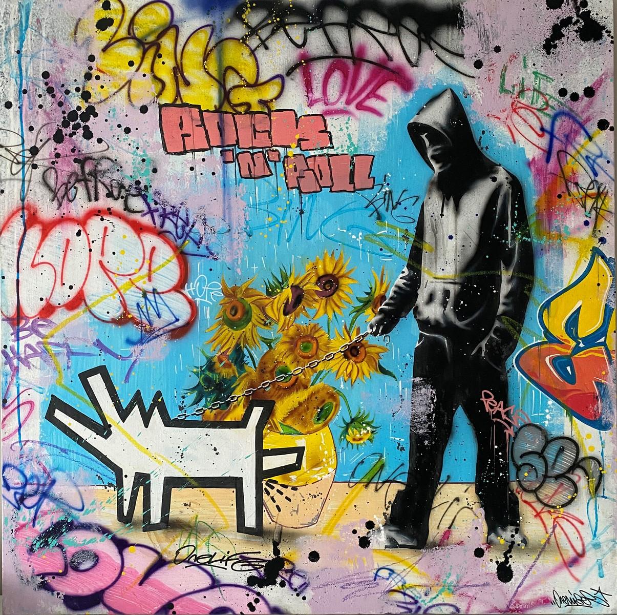 Vente STREET ART, GRAFFITI, MULTIPLES, LITHOGRAPHIES  chez Louiza Auktion & Associés : 305 lots