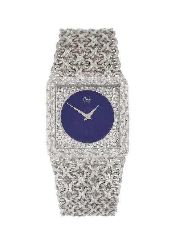 Vente VENTE ONLINE - Horlogerie, Montres et Accessoires   chez Piguet Hôtel des Ventes : 149 lots