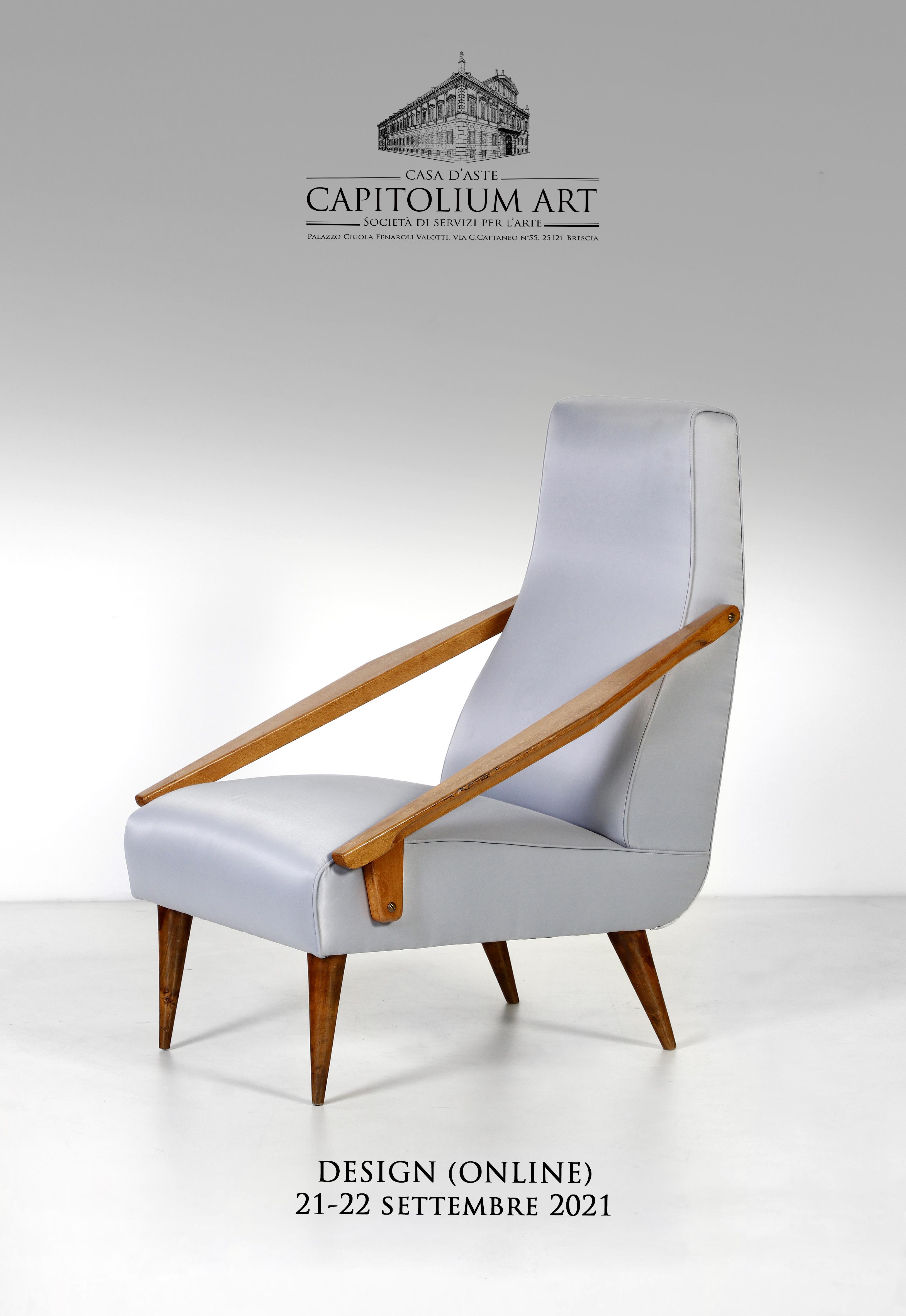 Vente Vente 338 - Design (Online) chez Capitolium Art : 208 lots