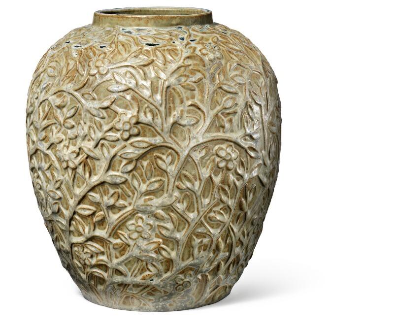 Vente Verre et céramique chez Bruun Rasmussen Auctioneers : 31 lots
