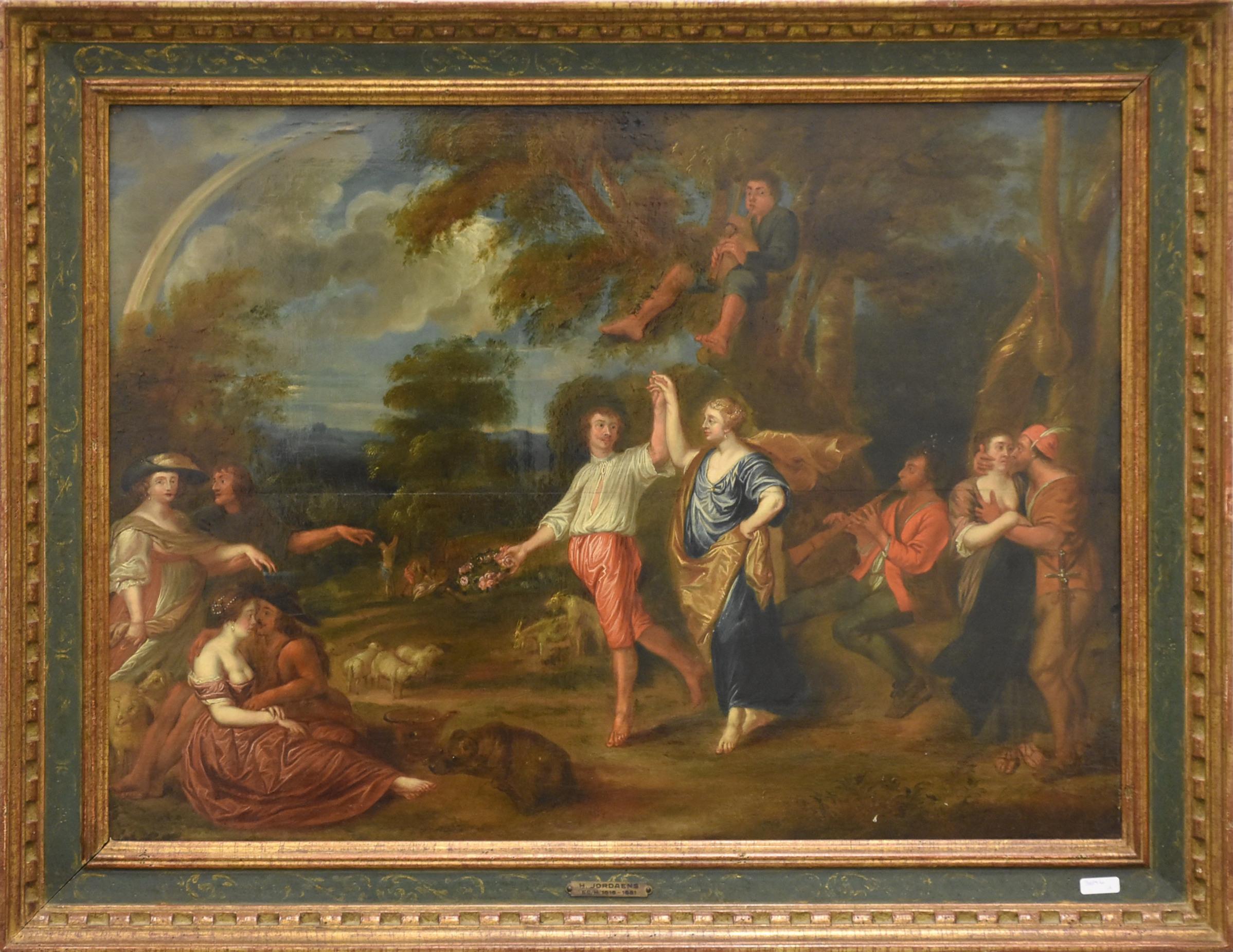 Vente Vente Cataloguée (Objets d'Art, Bronzes, Lustres, Peintures, Meubles, etc.)  chez Rops : 1720 lots