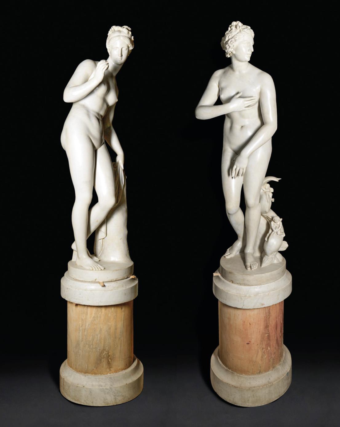 Vente Mobilier et Objets d'art - Tableaux et Sculptures chez Kohn : 226 lots