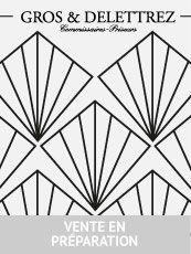 Vente Arts Décoratifs - Collection d'un amateur et à divers chez Gros - Delettrez : 111 lots