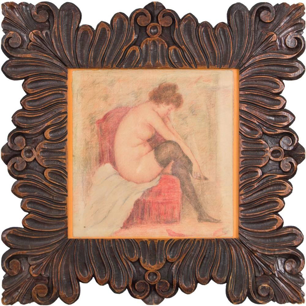 Vente Peintures Anciennes, Modernes & Contemporaines, Argenterie, Bijoux, Design, Mobilier & Objets d'Art chez Benedetto Trionfante Casa d'Aste SRL : 444 lots