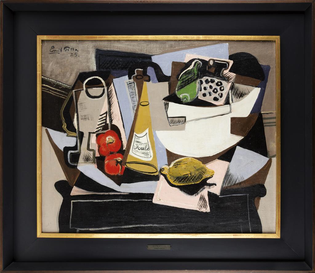Vente Fine Art Auction 2020 chez 1 Art Consulting Brno & Prague : 157 lots