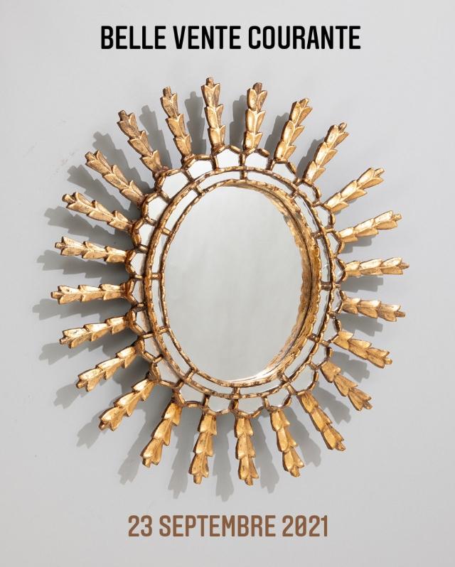 Vente Vente Classique : Mobilier, Objets d'Art, Archéologie chez Copages Auction Patricia Casini Vitalis : 509 lots