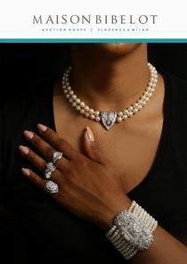Vente Beaux Diamants et Bijoux, Montres  chez Maison Bibelot : 288 lots