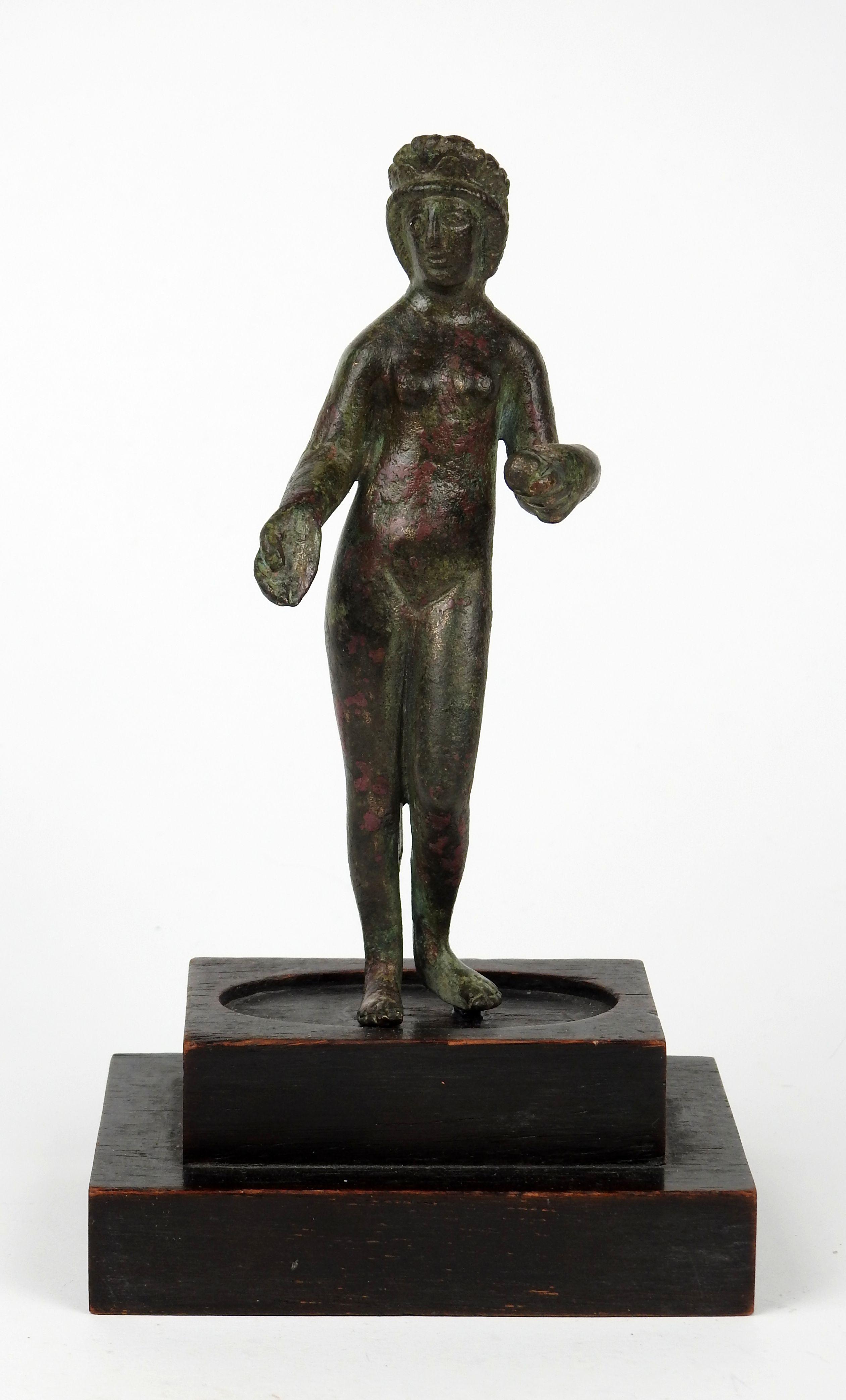 Vente Archéologie Méditerranéenne, Préhistoire, Collections de bagues et de sceaux, Asie … chez Vermot et Associés : 400 lots