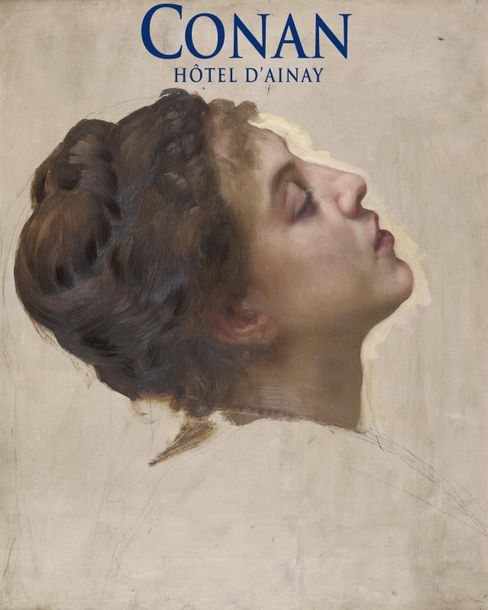 Vente Succession de Monsieur X. dont un Exceptionnel ensemble d'œuvres provenant de l'Atelier de William Bouguereau chez Conan Hôtel d'Ainay : 87 lots