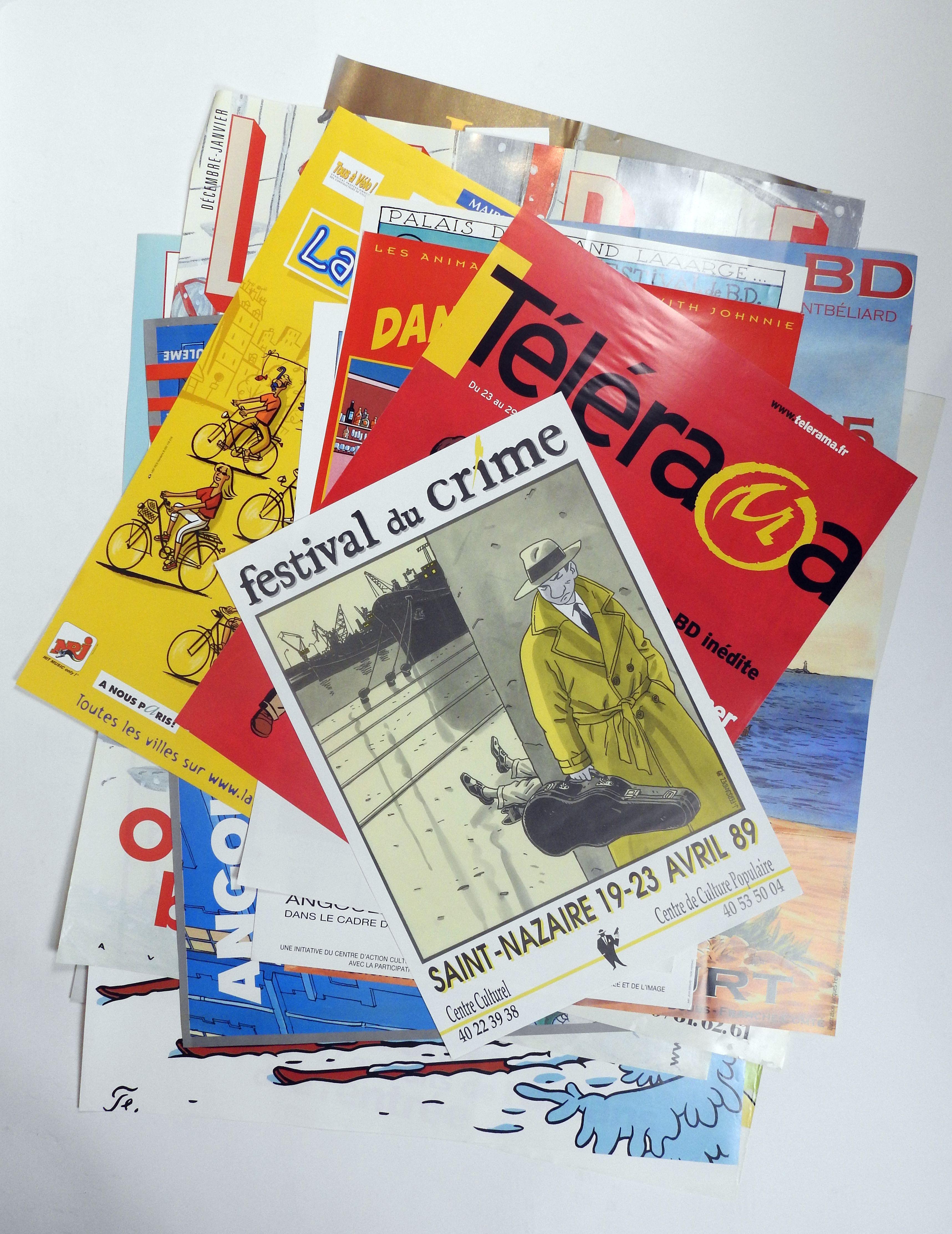 bd78dd60b95 Catalogue de la vente Bandes Dessinées