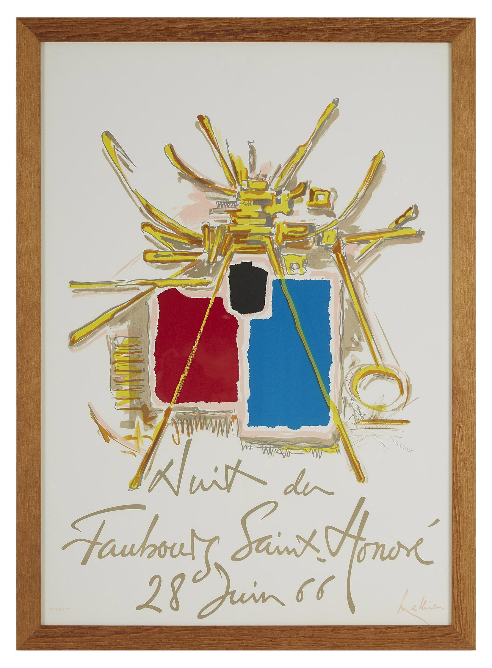 f4c75bd53f3 Catalogue de la vente Art Moderne et Contemporain