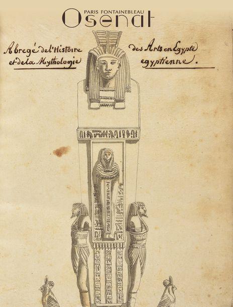 Vente L'Empire à Fontainebleau : Livres et Manuscrits chez Osenat : 174 lots