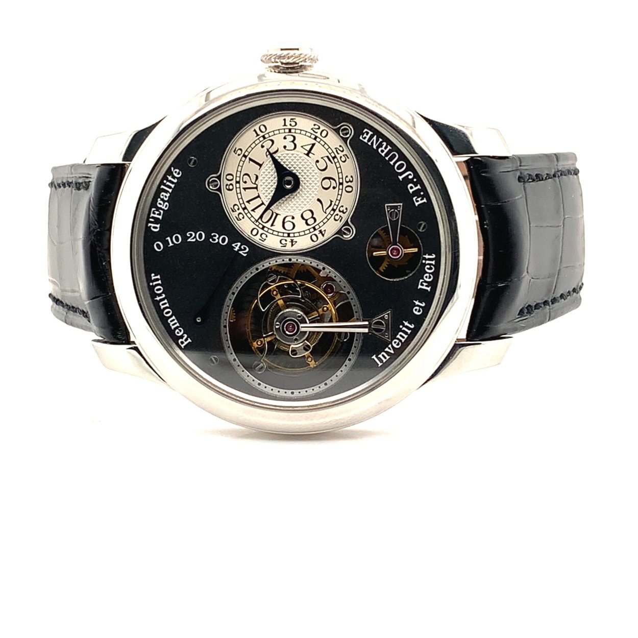 Auction Vente n°104 - Montres anciennes at Dr. Crott Auctioneers : 462 lots