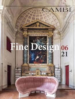 Vente Beau Design (Milano)  chez Cambi Casa d'Aste : 108 lots