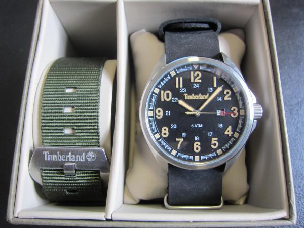bracelet timberland homme