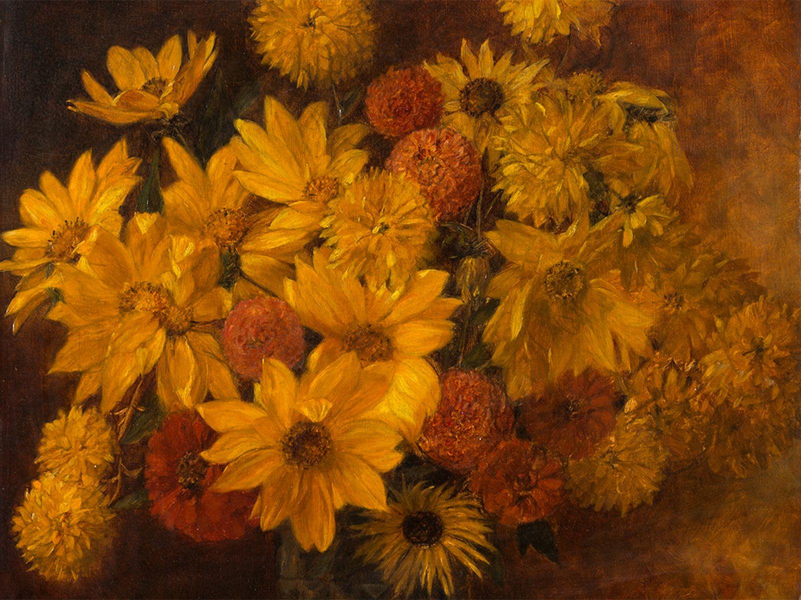 Vente Paintings & Furniture / Gemälde und Möbel - Teil II chez Amadeus Auction : 176 lots