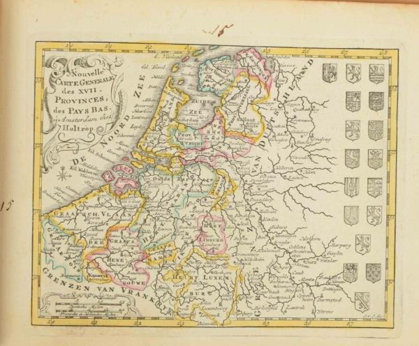 [Cartography & atlases] [World atlas] Zak-Atlas of Leidsman des Reizigers - Atlas [...]