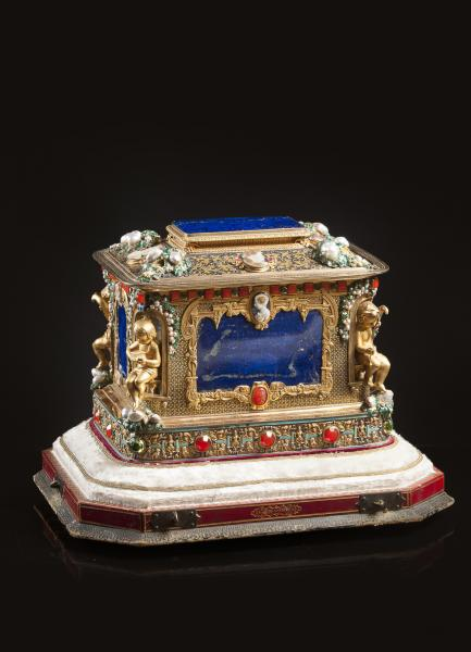 Mention et Wagner, 1837