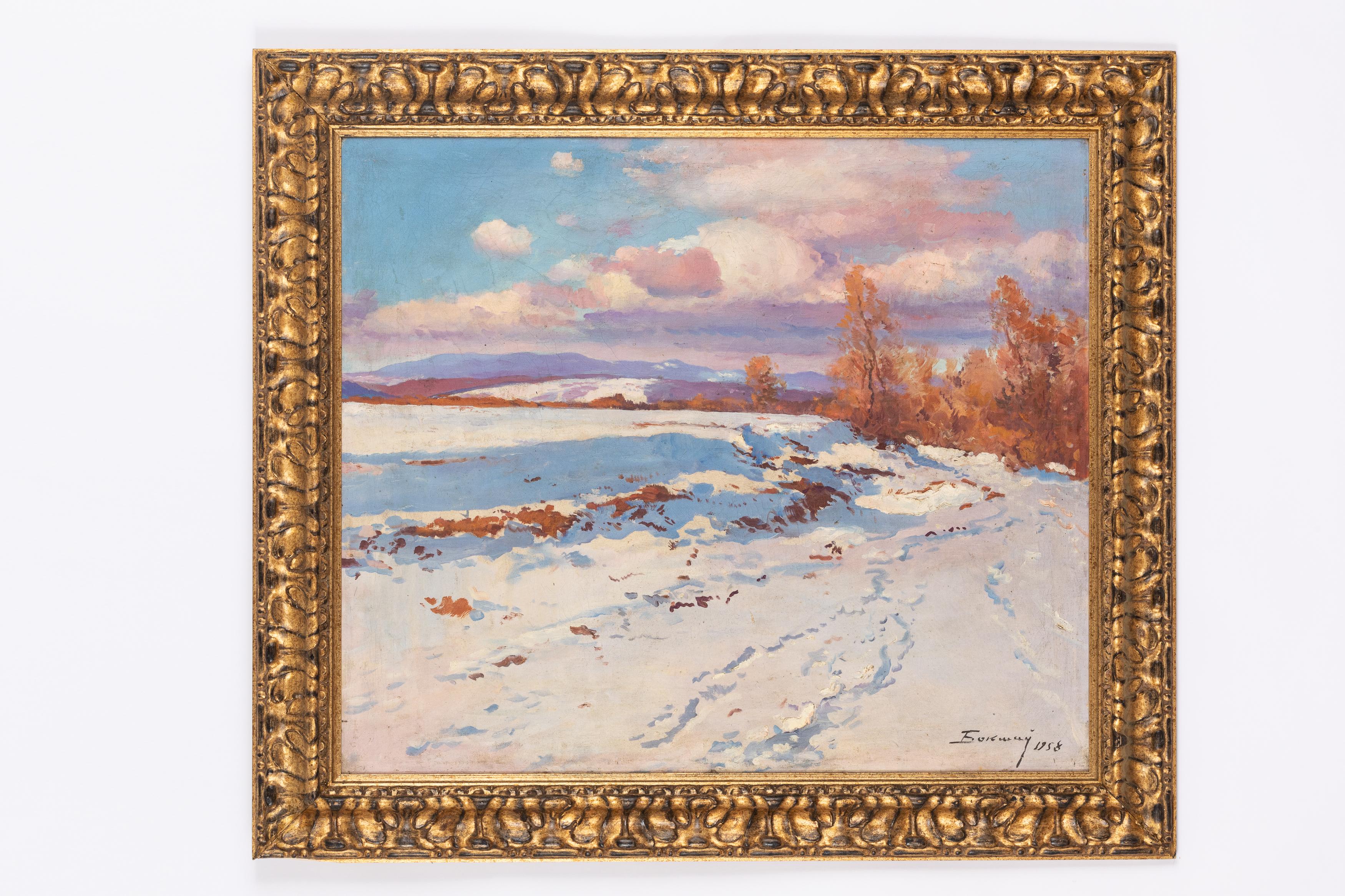Vente Web – Only : Peintures du Réalisme Soviétique chez Wannenes Art Auctions : 129 lots