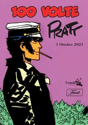 Vente 100 fois Pratt   Bandes Dessinées (Milano)  chez Finarte Auctions S.r.l. : 100 lots