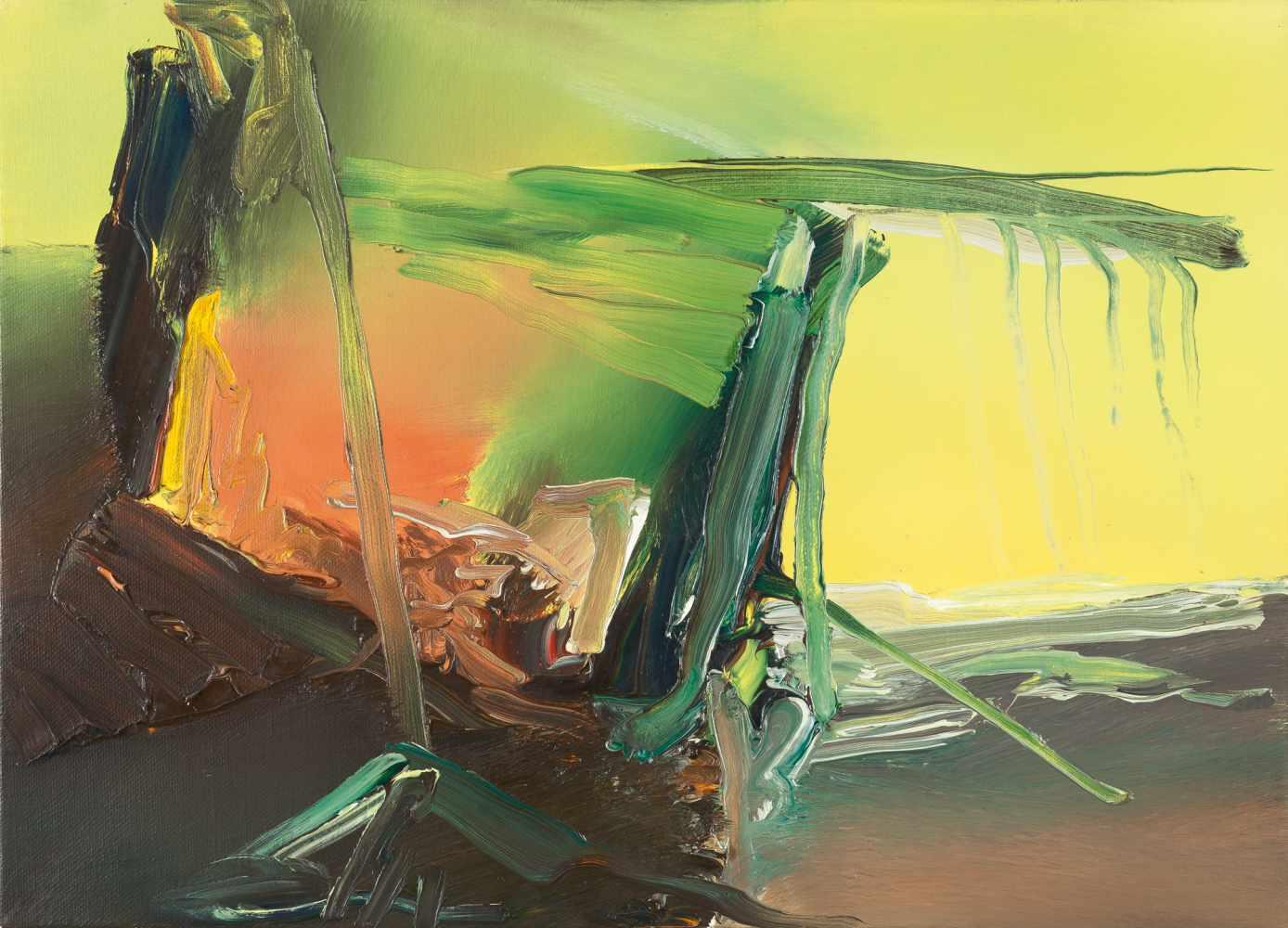 Vente Art Contemporain chez Karl & Faber Kunstauktionen : 601 lots