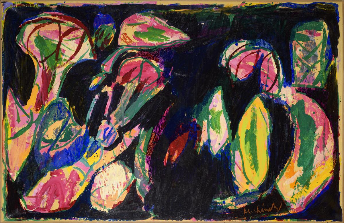 Vente Art Européen et Asiatique chez Loeckx : 387 lots