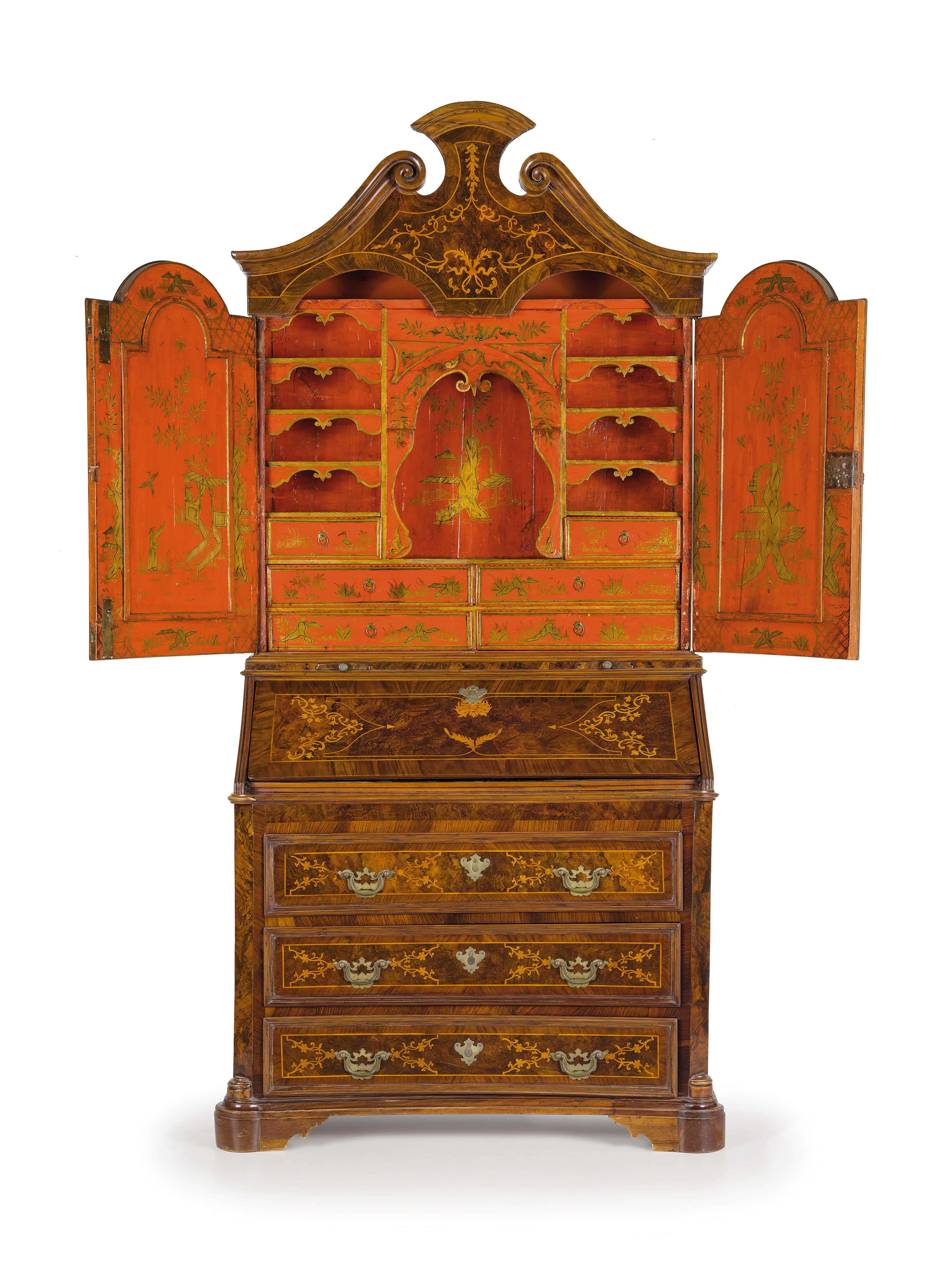 Vente Mobilier, Céramique, Sculptures, Objets d'Art (Genova) chez Wannenes Art Auctions : 599 lots