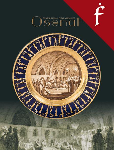 Vente L'Empire à Fontainebleau : Souvenirs Historiques (Fontainebleau) chez Osenat : 151 lots