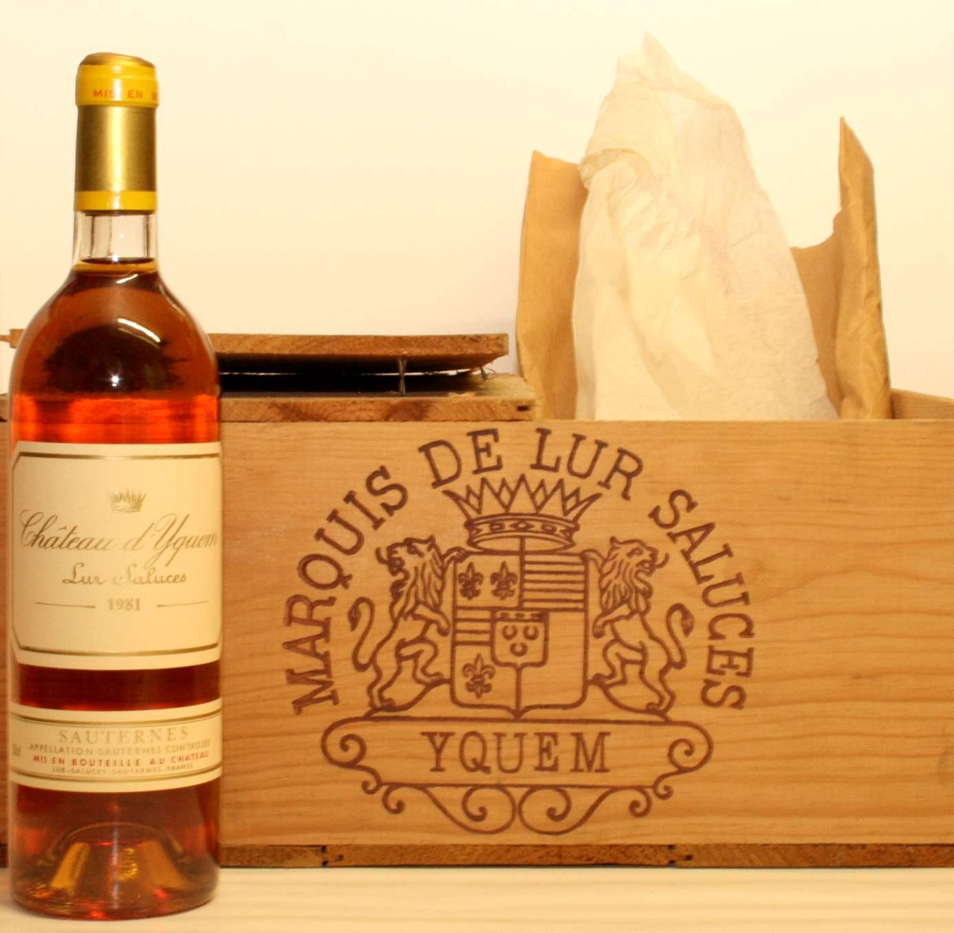 Vente Vins, Spiritueux et Cigares chez Kanerz Art : 151 lots