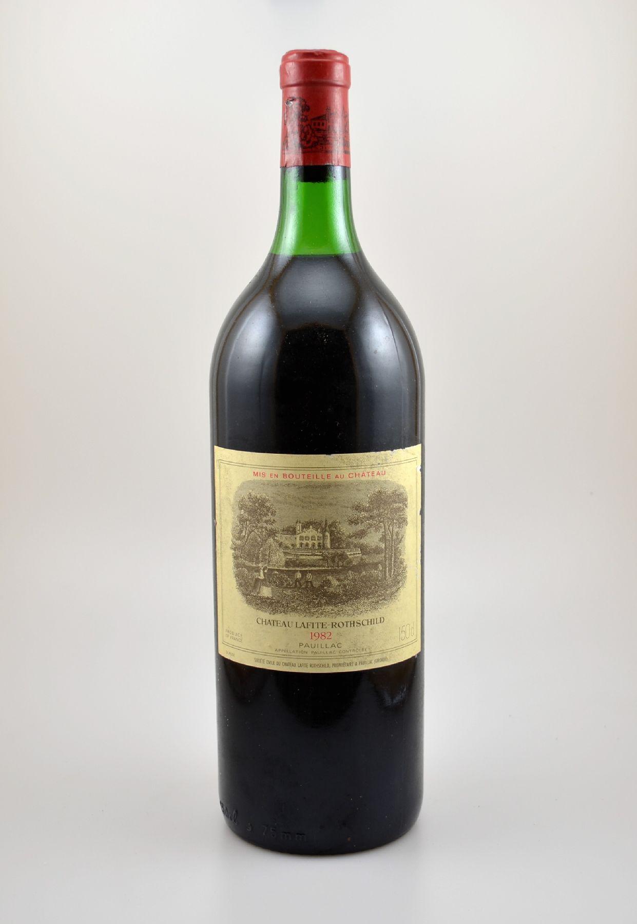 Vente Vins et Spiritueux chez Henry's Auktionshaus : 200 lots