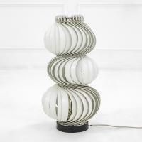 Lampada Da Terra Valenti.Olaf Von Bohr Lampada Da Terra Alluminio Smaltato Prod