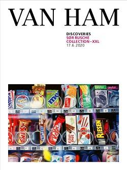 Auction Discoveries & SOR Rusche - XXL at Van Ham : 545 lots