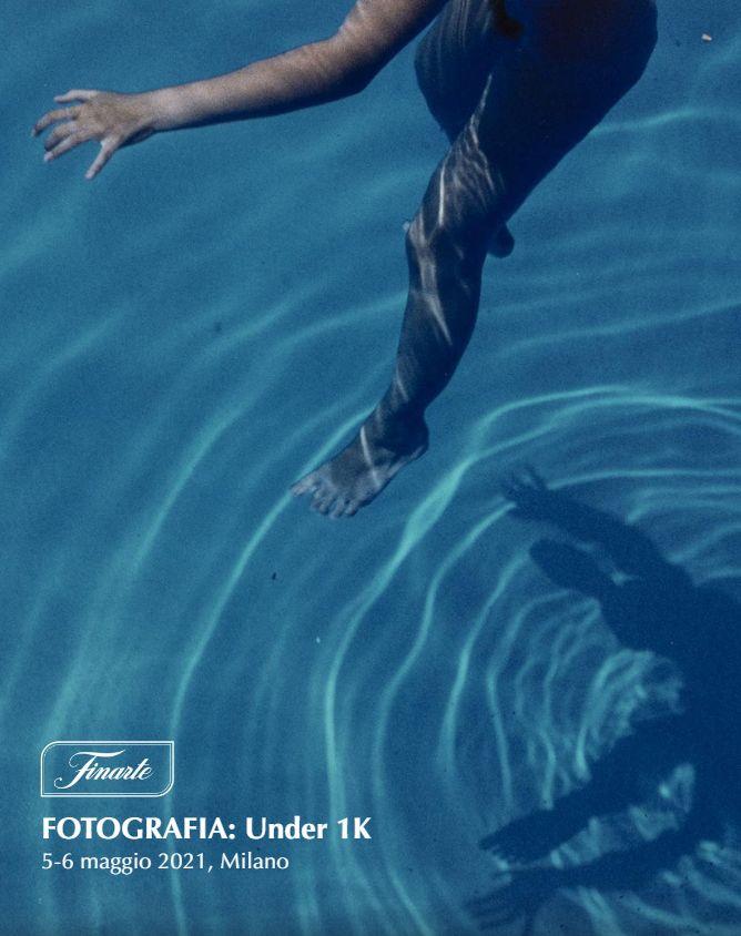 Vente Photographies: Under 1K (Milano) chez Finarte Auctions S.r.l. : 206 lots