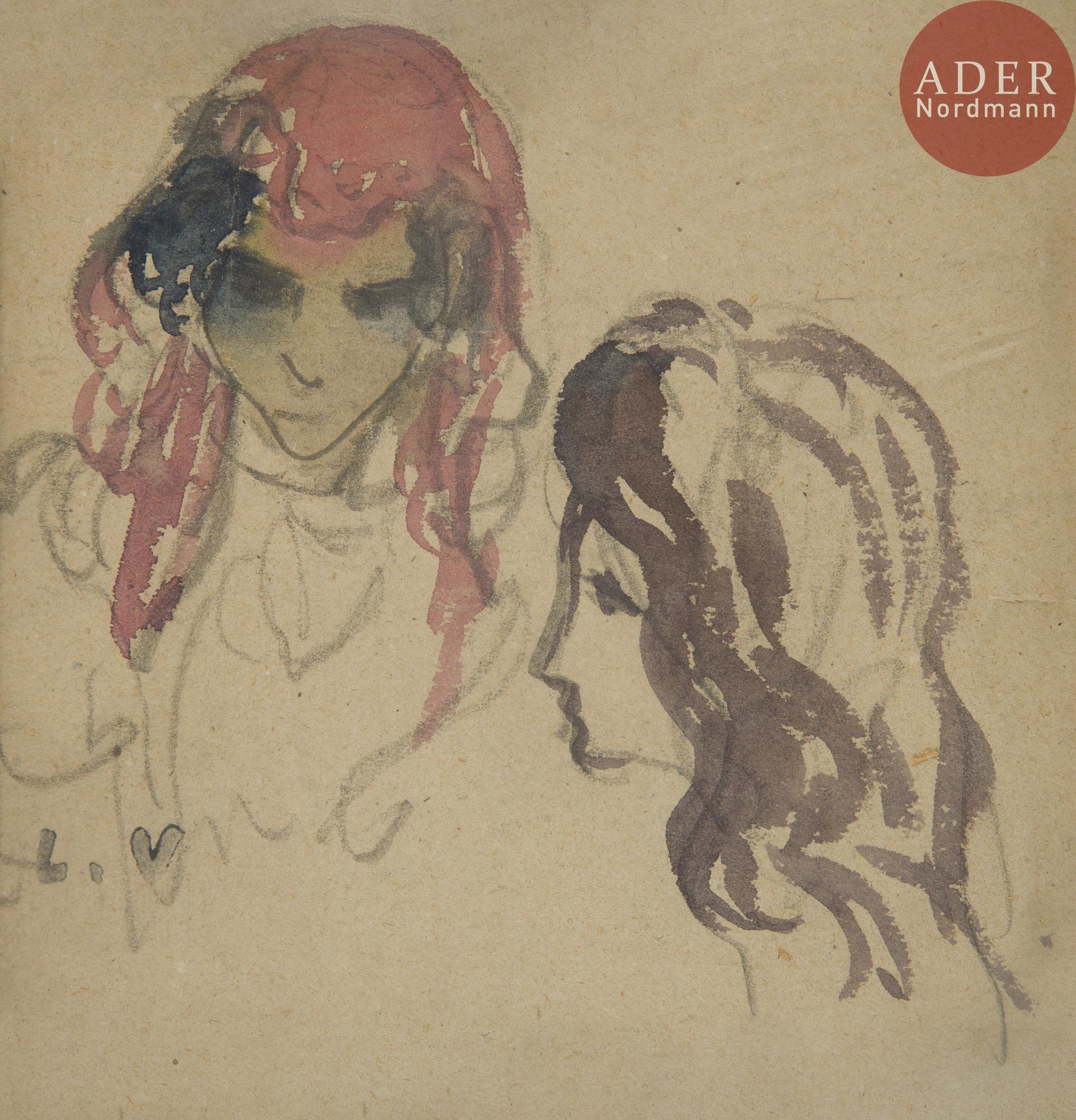 Catalogue de la vente Dessins à Ader - Fin de la vente le 09 ... ce2e347a491