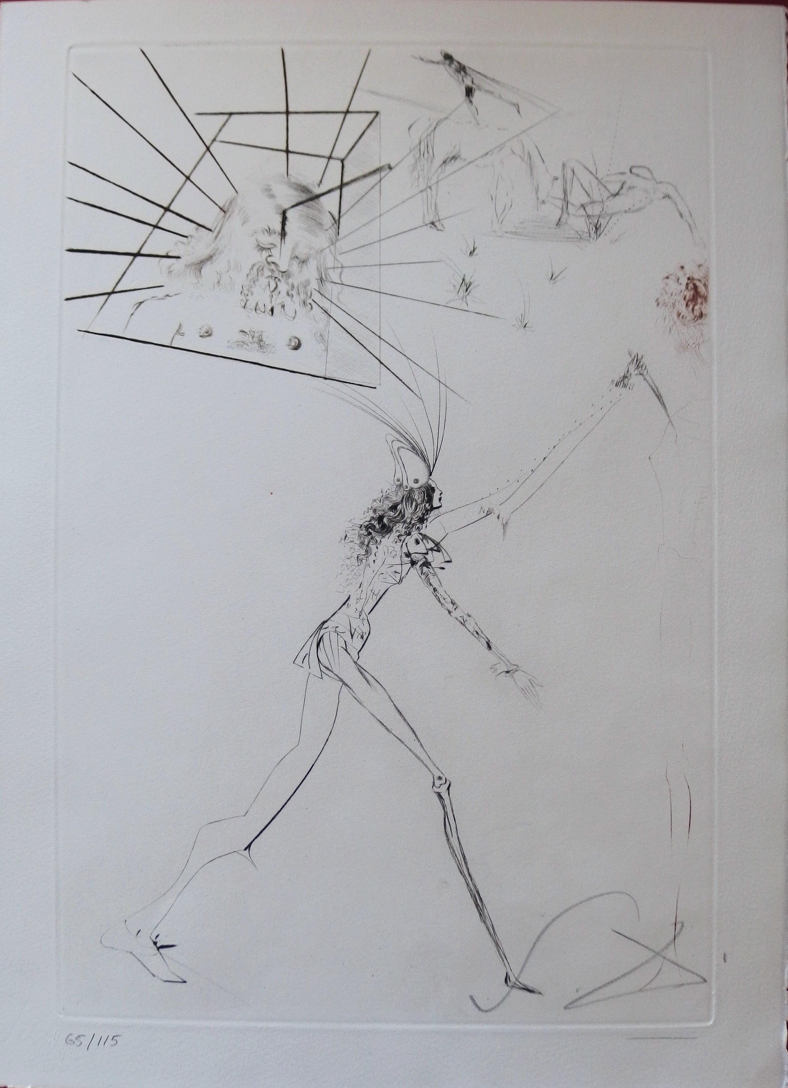 53cbfa3769f Catalogue de la vente Dali et ses contemporains - Enchères ...