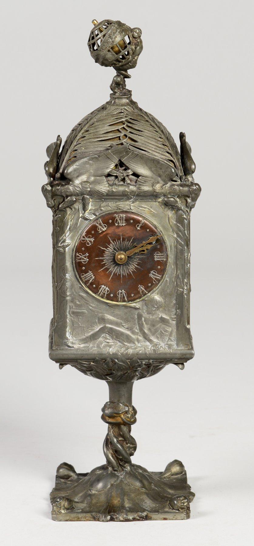 Vente Curiosités Histoire naturelle, Taxidermie, Collection Raoul le Dart, Etain…  chez Artcurial : 488 lots