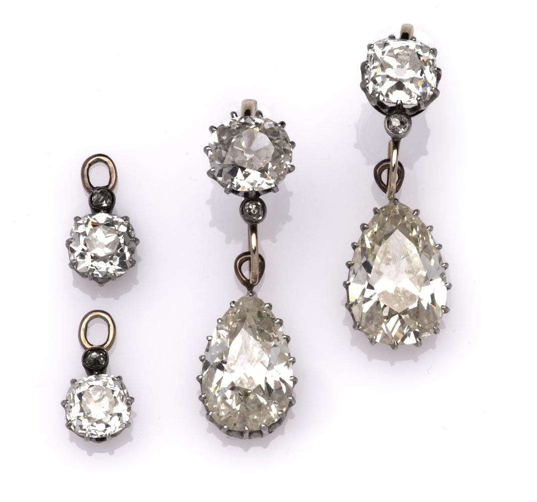 Vente Silver, Jewellery & Watches chez Venduehuis der Notarissen te 's-Gravenhage : 334 lots