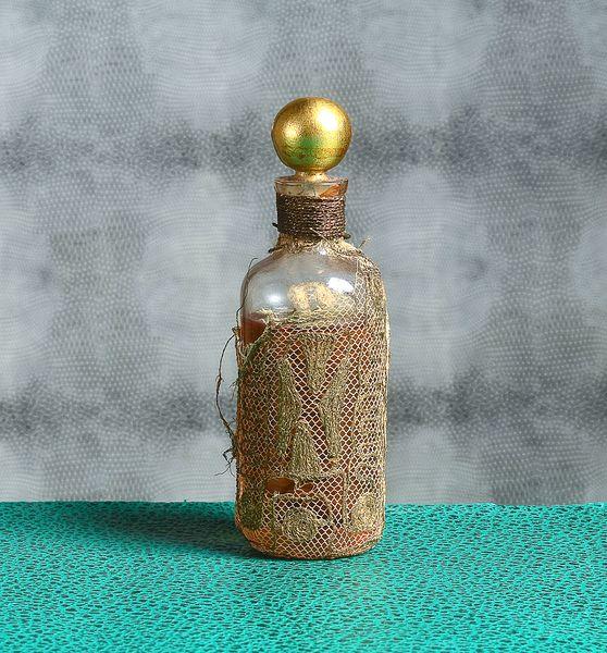 Le Poiret« À De Minaret Parfum Rosinepaul »Flacons Coutau F1lKJc