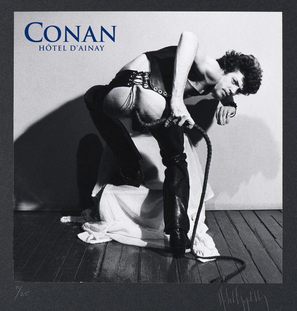 Vente VIP - Very Important Pictures - INTERDIT aux moins de 18 ans chez Conan Hôtel d'Ainay : 28 lots