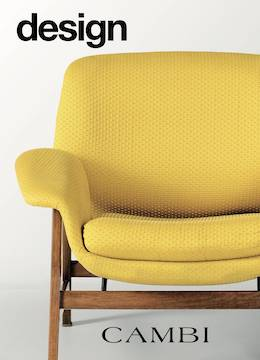 Vente Design (Genova) chez Cambi Casa d'Aste : 547 lots