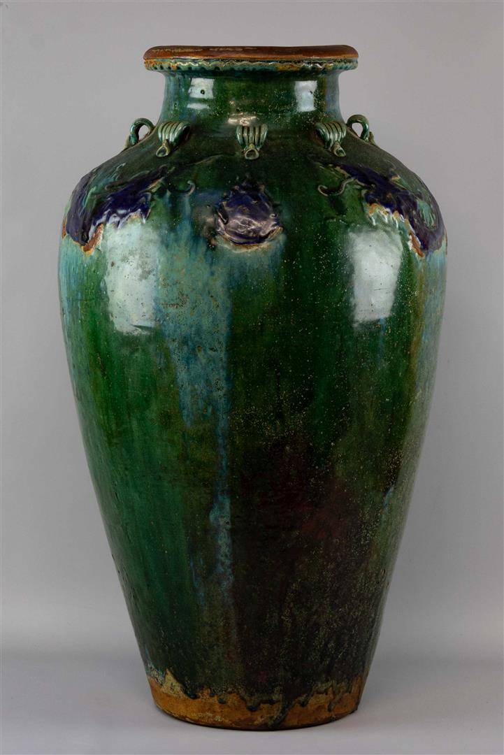 Auction Art Asiatique, Antiquités et Art Tribal at Veilinghuis Onder de Boompjes : 329 lots