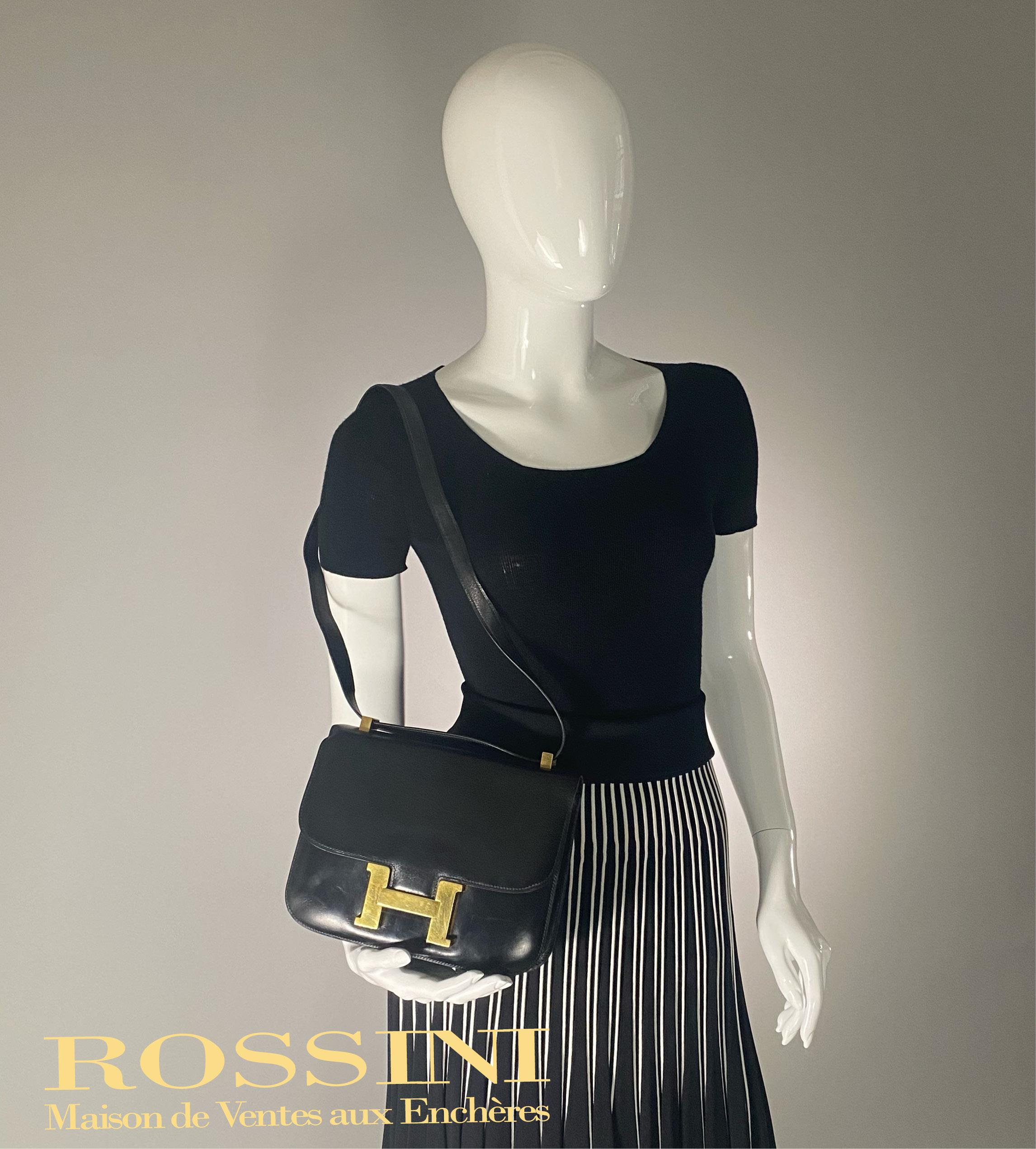 Vente Mode Mode Mode : Haute Couture, Maroquinerie & Vintage chez Rossini : 496 lots