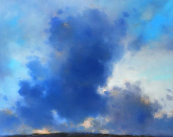 Carlos Narino Ne En 1956 Nuages Peinture Sur Toile Signee En Bas A Droite 73 X Lot 49 Tableaux Et Arts Decoratifs Du Xxe Siecle Chez Tessier Sarrou Associes Auction Fr