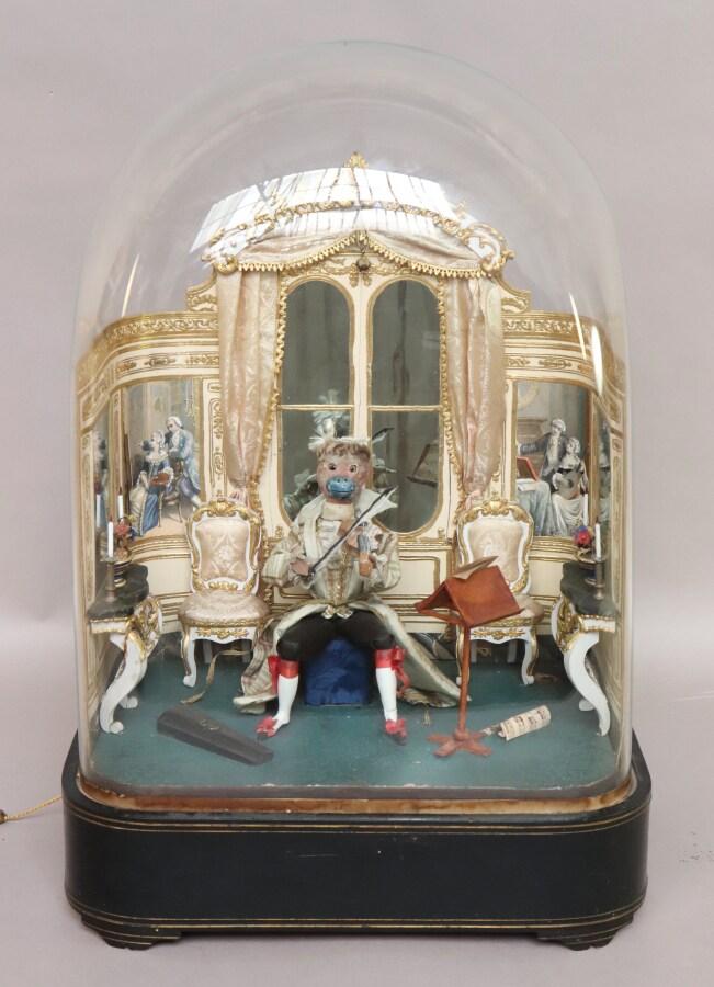 Auction Curiosités at Auxerre Enchères : 415 lots